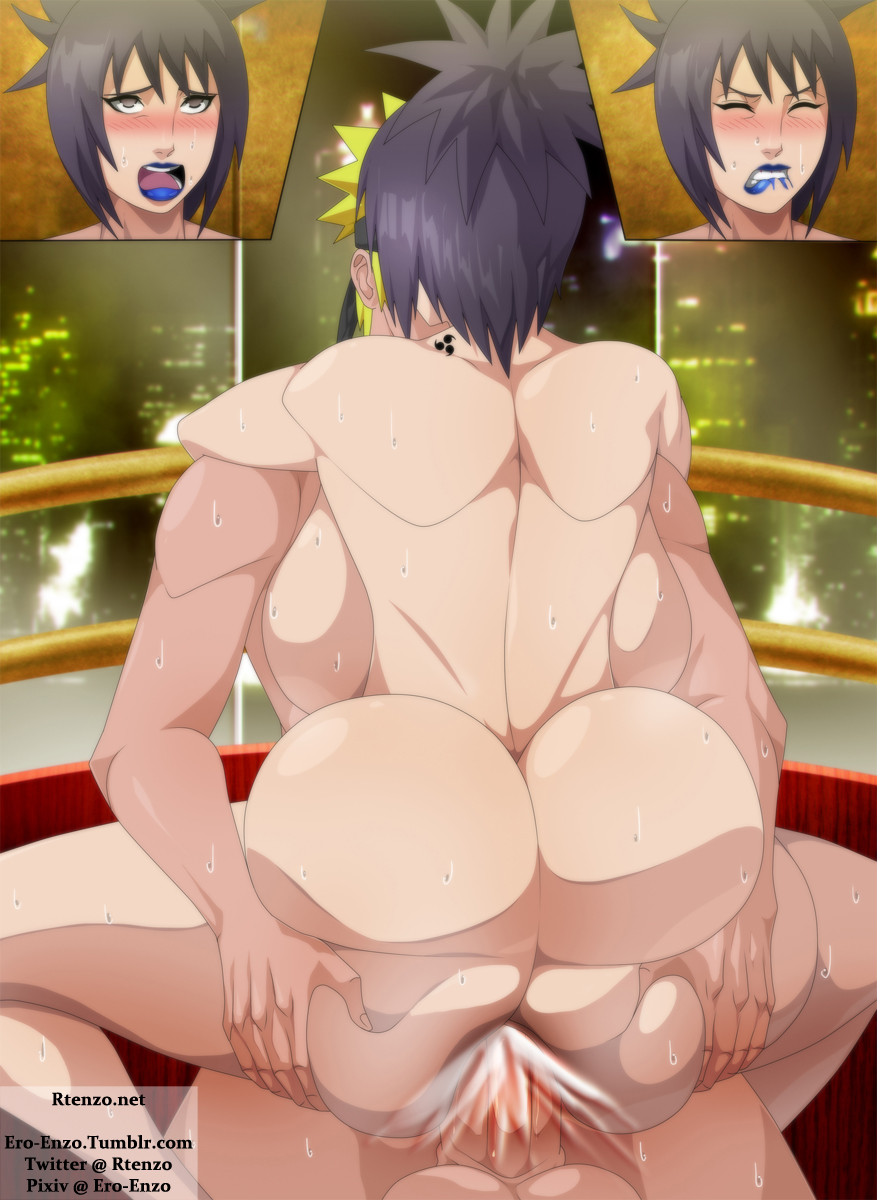 naruto lemon and anko fanfiction Breath of the wild link naked