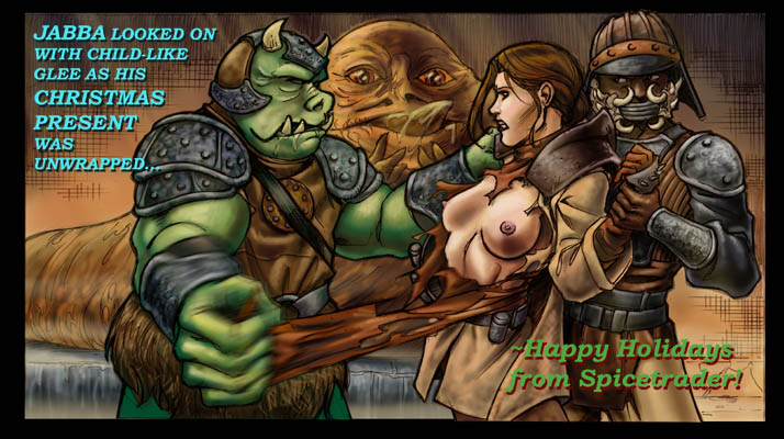 leia and jabba Gwen from ben 10 porn