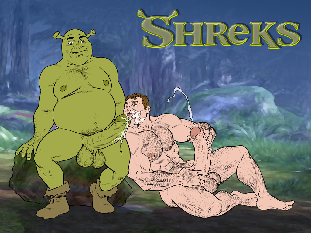 from old donkey how is shrek Pretty warrior may cry enhanced edition
