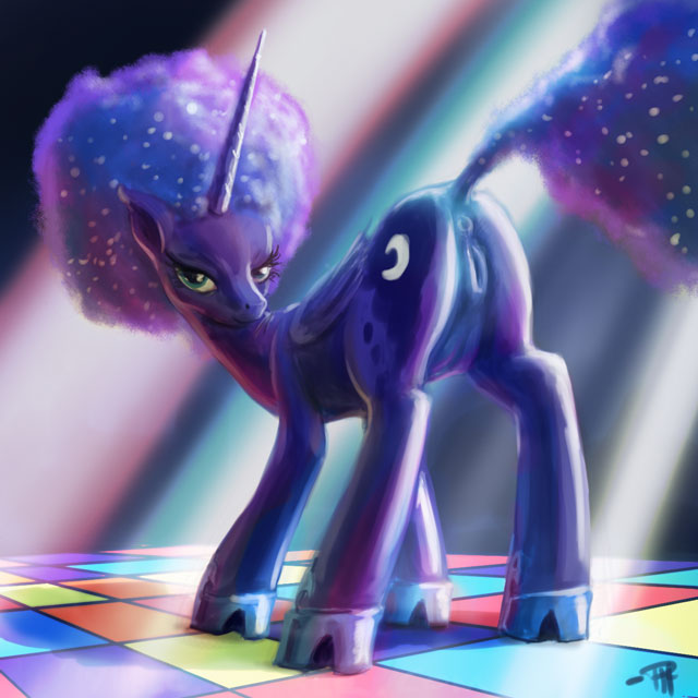feather bangs pony little my Steven universe fanfiction rated m