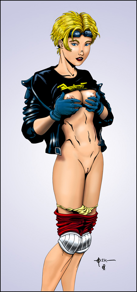 true form young justice megan Pictures of mileena from mortal kombat x