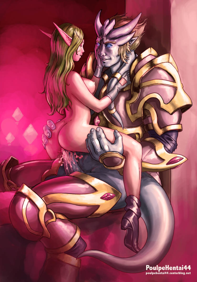 female clothed male, naked Dragon egg corruption of champions