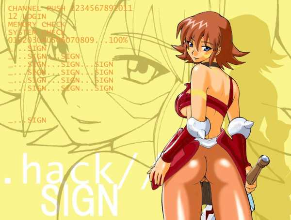 sora .hack//sign Fall of equestria breaking of the sun