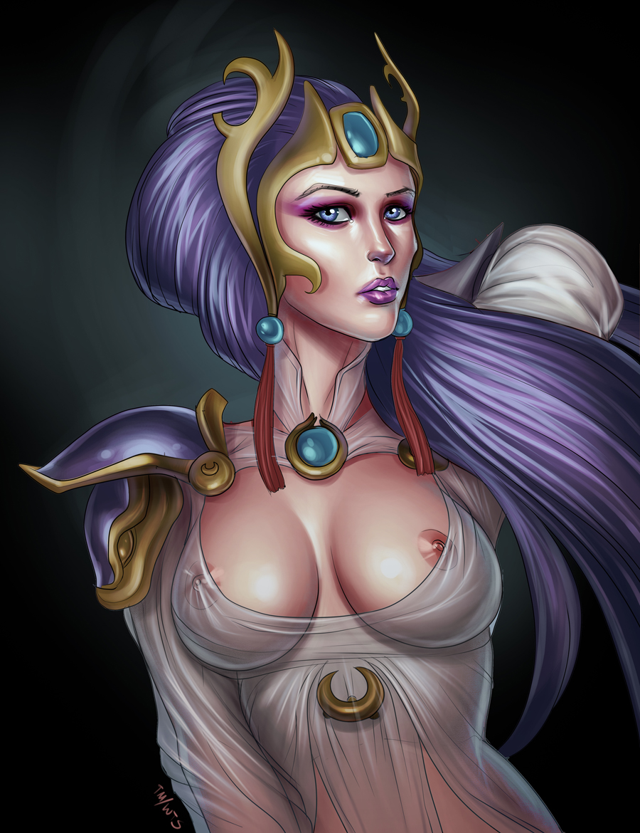 porn league sona of legends Pictures of april from ninja turtles