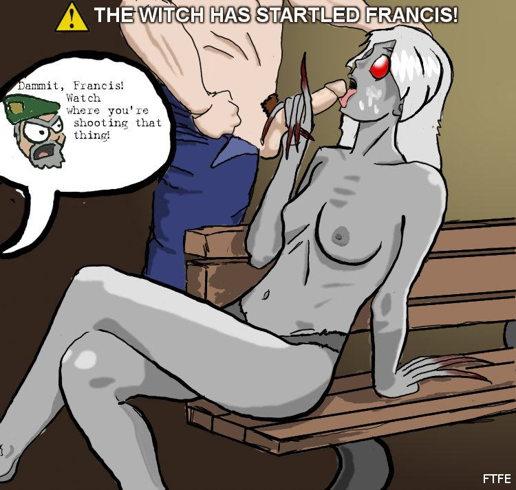 4 dead smoker left 2 Assassin's creed syndicate nude mod