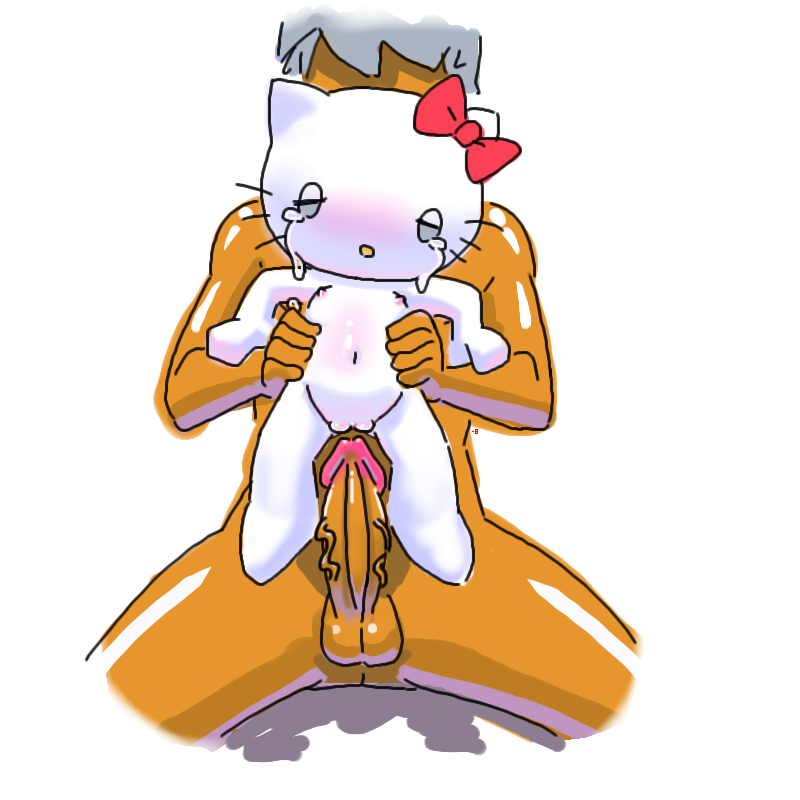 n a groove kitty bust Do you love your mom and her two-hit multi-target attacks