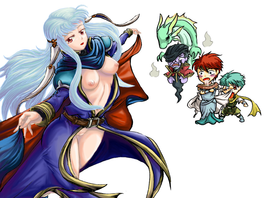 colm fire sacred emblem stones Gary wilde shake it up