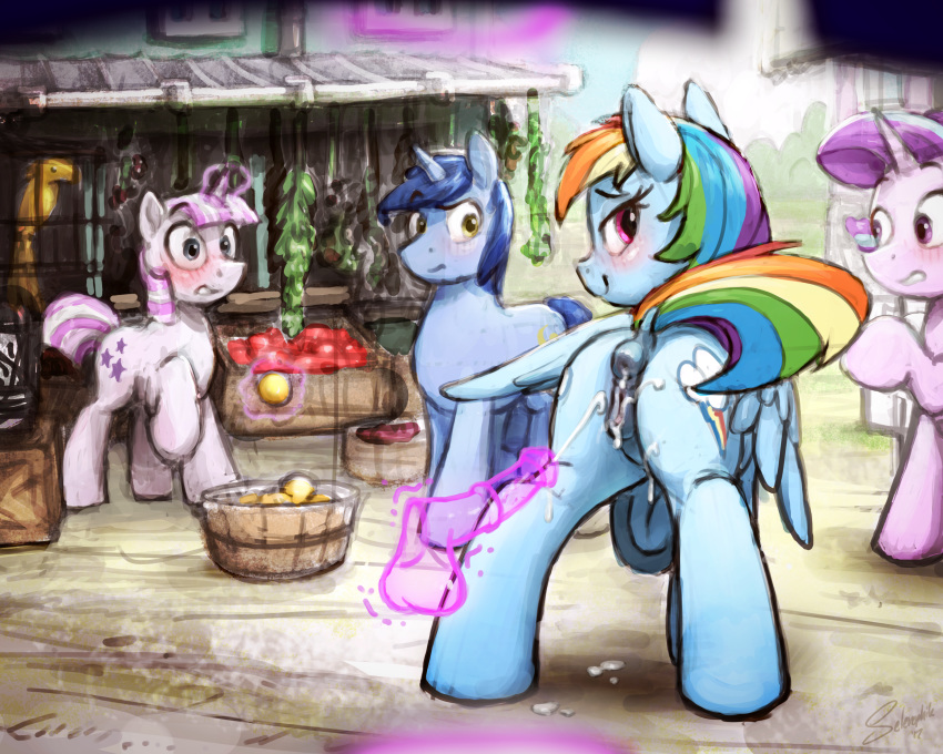 dash spike rainbow fanfiction mlp and Naruto is a werewolf fanfiction