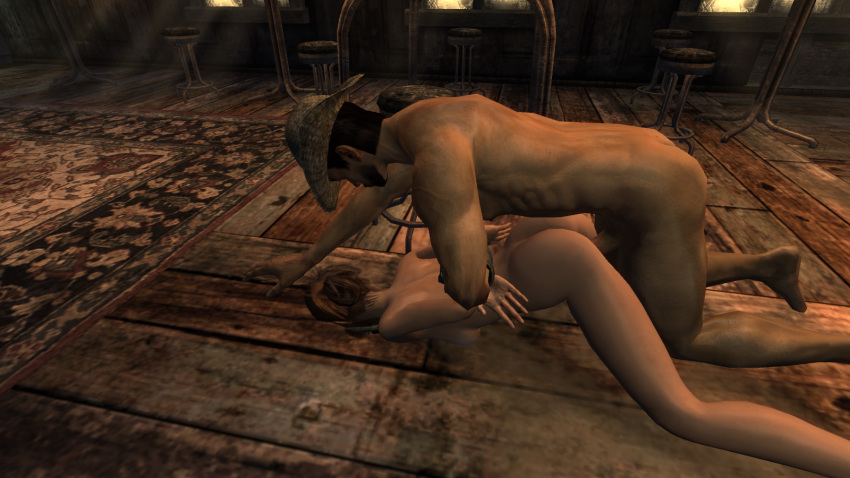 piper 4 fallout nude mod Trials in tainted space incest