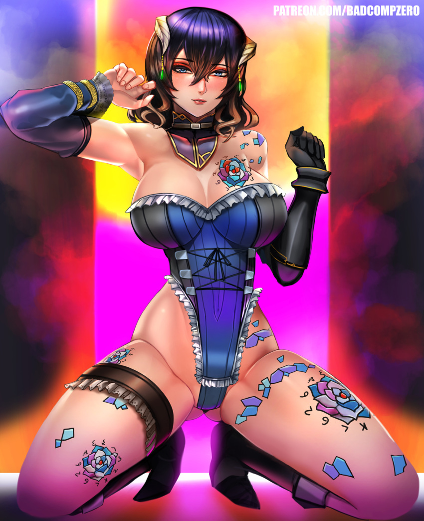 the bloodstained night gebel ritual of Far cry new dawn hentai