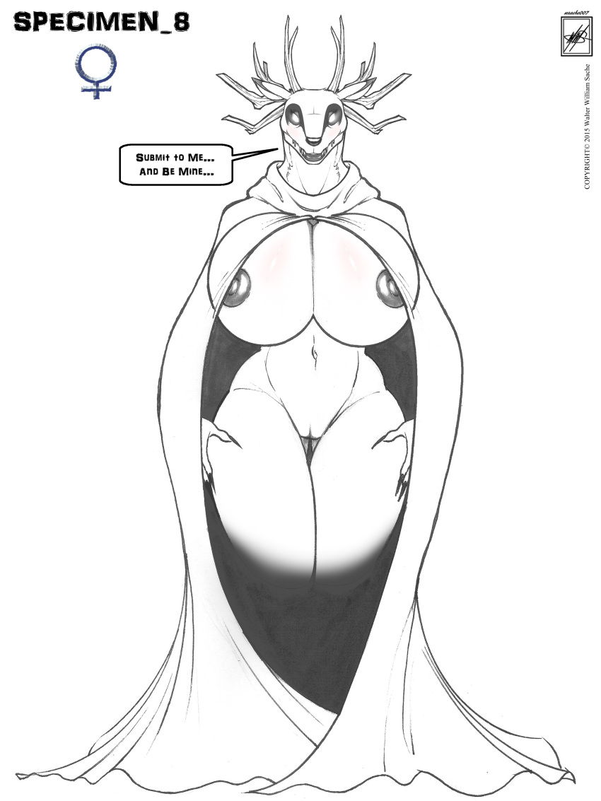 spooky's specimen mansion 6 jumpscare Lucy from fairy tail nude
