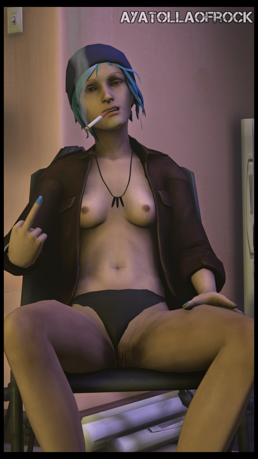 bowers frank strange life is Nobody in particular futa on male