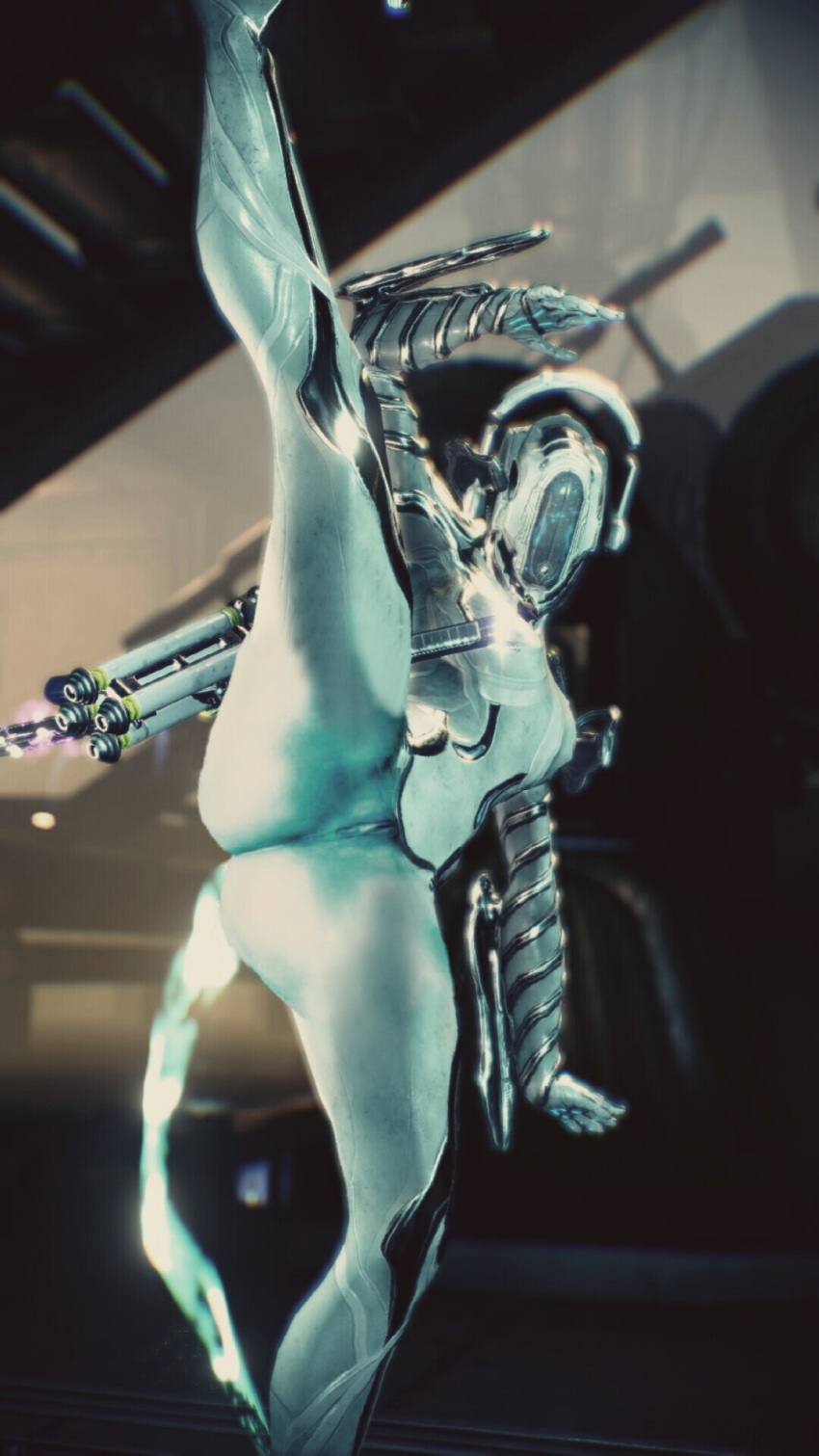 warframe mag where get to Peter b parker
