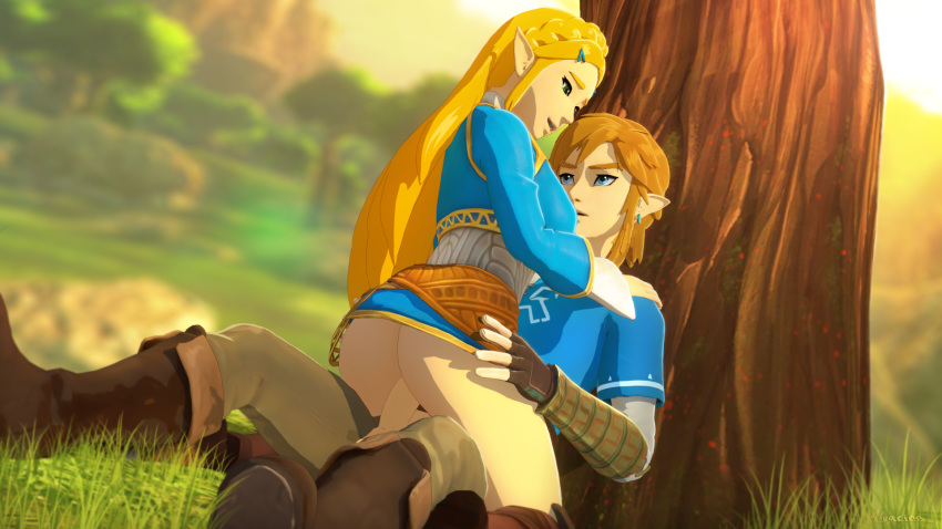 link yaoi of breath wild the Amazing world of gumball girls naked